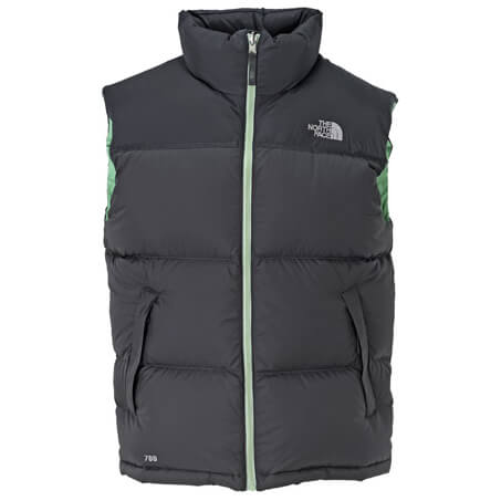 The North Face - Men's Nuptse Vest