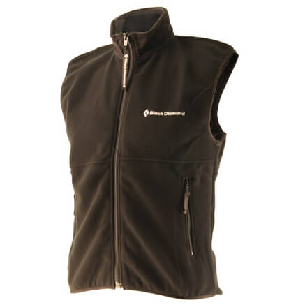Black Diamond - C Vest
