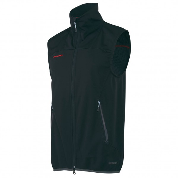 Mammut - Ultimate Vest - Softshell vest