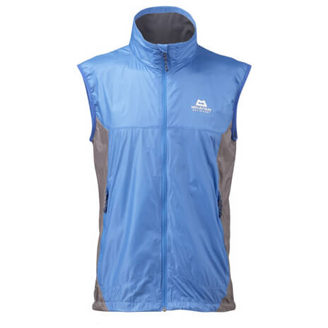 Mountain Equipment - Microtherm Alpine Vest