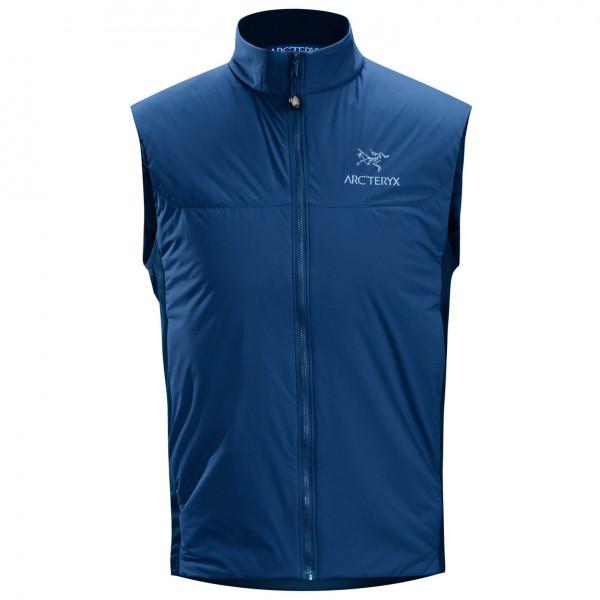 Arc'teryx - Atom LT Vest - gevoerde bodywarmer