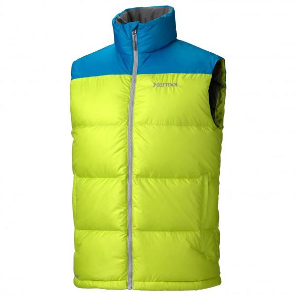 Marmot - Guides Down Vest - Donzen bodywarmer