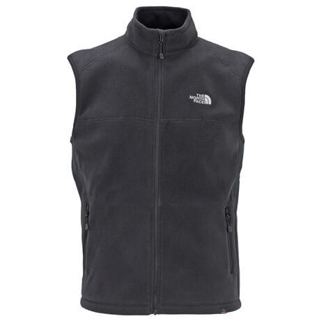The North Face - 100 Aurora Vest - Fleecebodywarmer