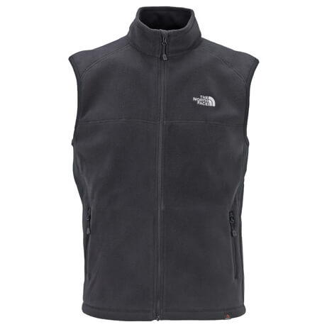 The North Face - 100 Aurora Vest - Fleeceweste
