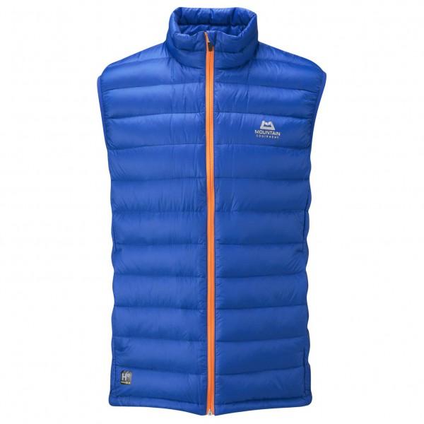 Mountain Equipment - Arete Vest - Down vest