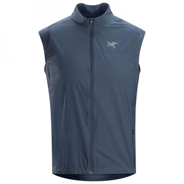 Arc'teryx - Incendo Vest - Softshell-bodywarmer