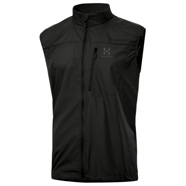 Haglöfs - Shield Vest - Softshell-bodywarmer
