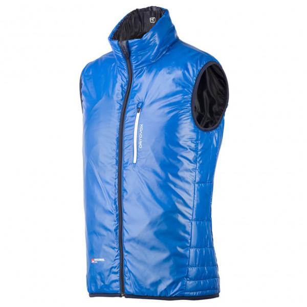 Ortovox - Light Vest Piz Cartas - Veste chaude sans manches