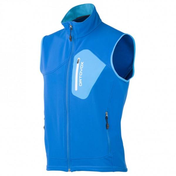 Ortovox - Softshell (MI) Vest Andermatt - Softshellweste