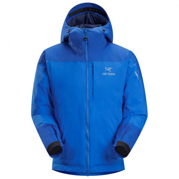 Arc'teryx - Kappa Hoody - Softshell jacket