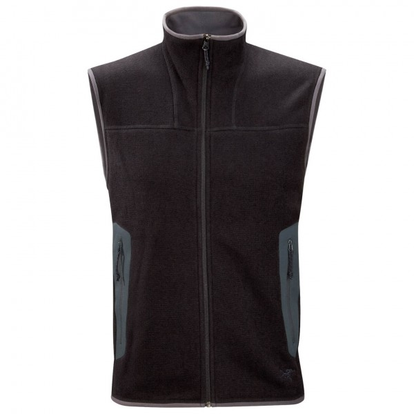Arc'teryx - Covert Vest - Fleeceweste