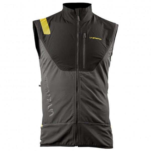 La Sportiva - Synopsis Vest - Softshell-bodywarmer