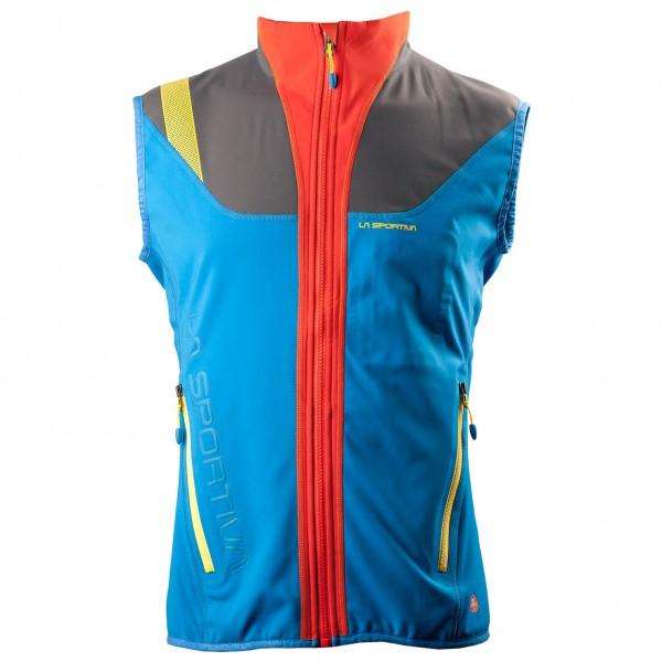 La Sportiva - Adjuster Softshell Vest - Softshellweste