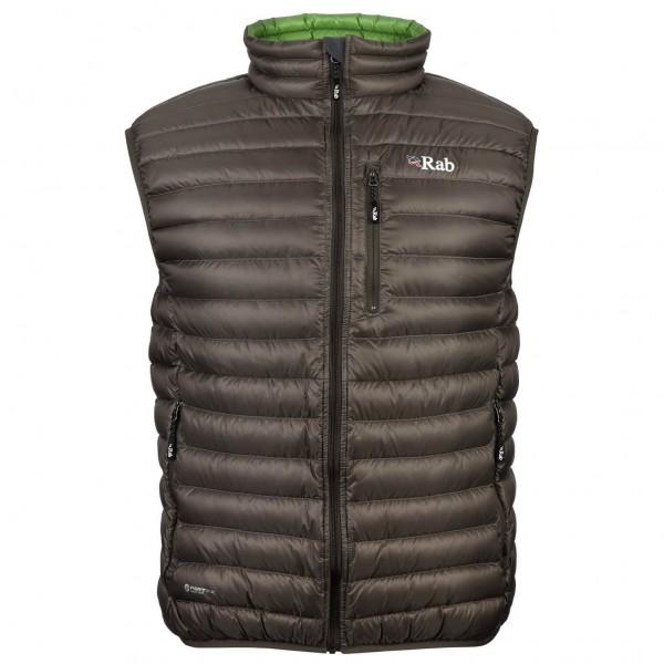 Rab - Microlight Vest - Doudoune sans manches