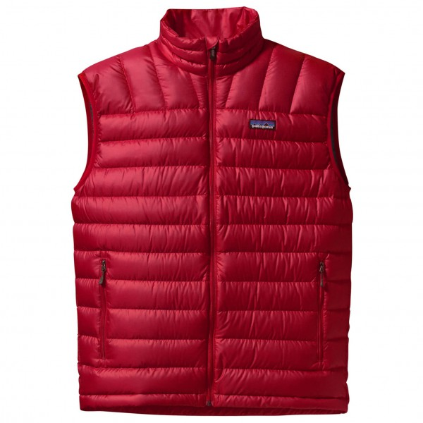 Patagonia - Down Sweater Vest - Doudoune sans manches