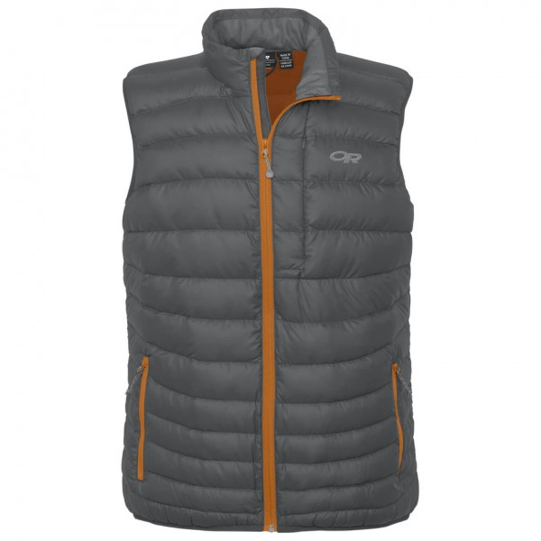 Outdoor Research - Transcendent Vest - Daunenveste