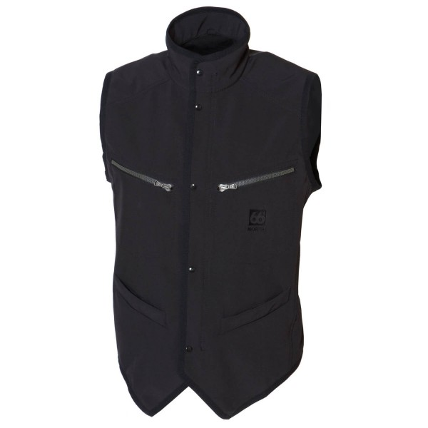 66 North - Eldborg Vest - Softshellweste