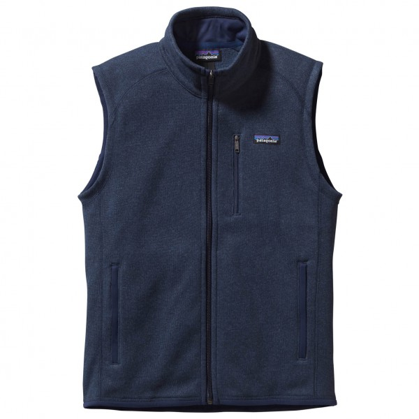 Patagonia - Better Sweater Vest - Fleeceliivi