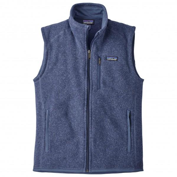 Patagonia - Better Sweater Vest - Polaire sans manches