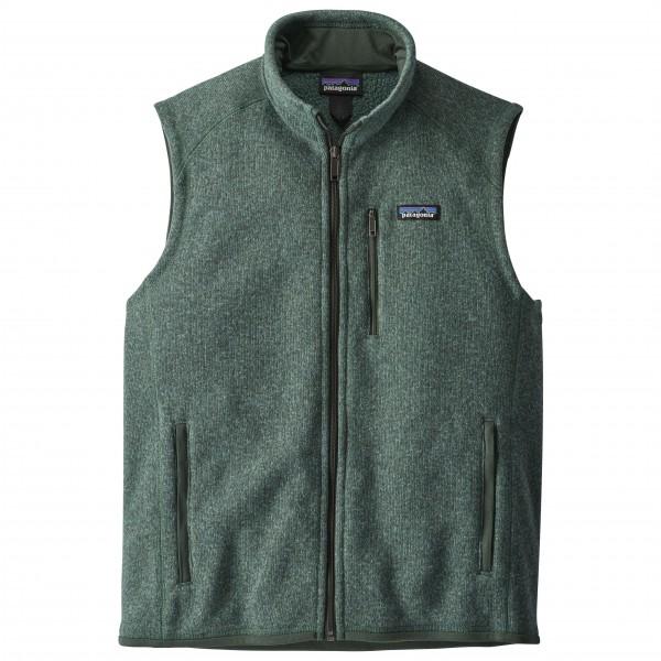 Patagonia - Better Sweater Vest - Fleeceweste
