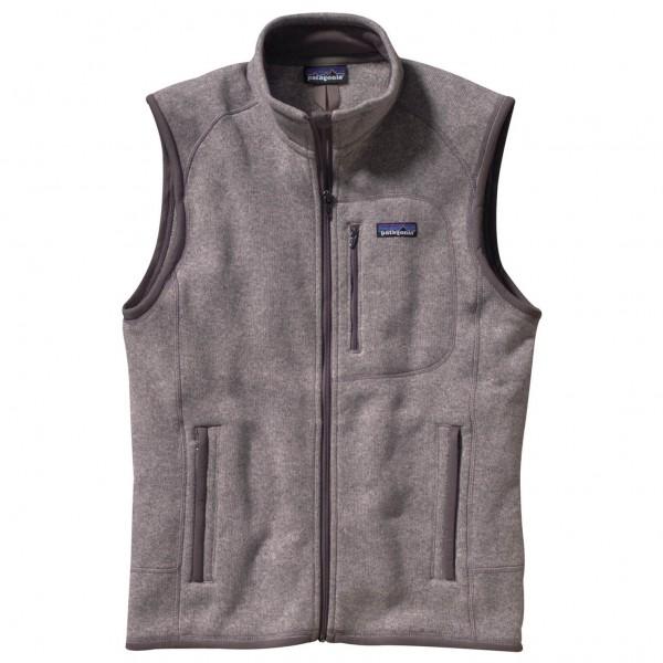Patagonia - Better Sweater Vest - Fleecebodywarmer