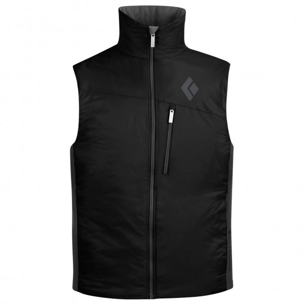 Black Diamond - Access Hybrid Vest - Tekokuituliivi