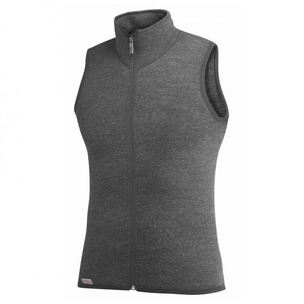 Woolpower - Vest 400 - Veste sans manches en laine mérinos