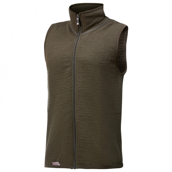 Woolpower - Vest 400 - Merino vest