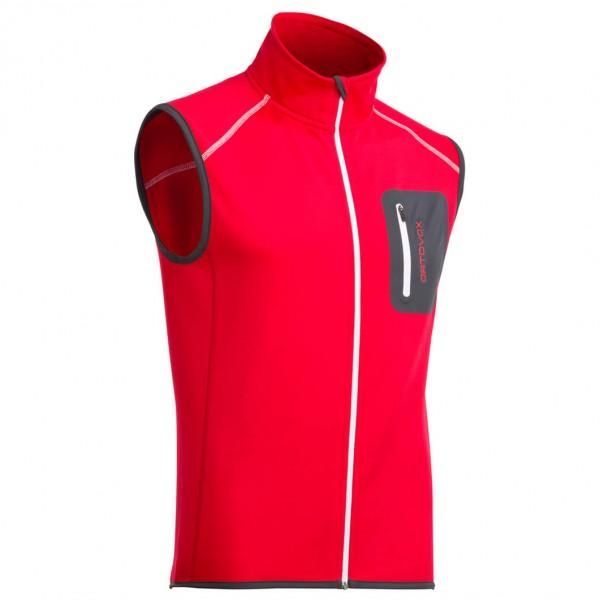Ortovox - Fleece (MI) Vest - Merino bodywarmers