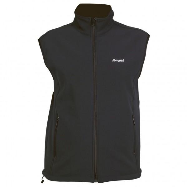 Bergans - Basic Vest - Softshell-liivi