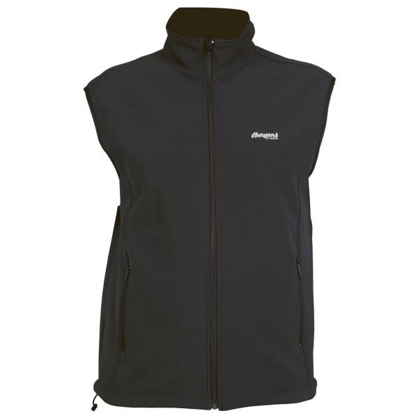 Bergans - Hopen Vest - Fleecebodywarmer