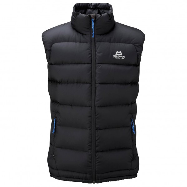 Mountain Equipment - Odin Vest - Doudoune sans manches