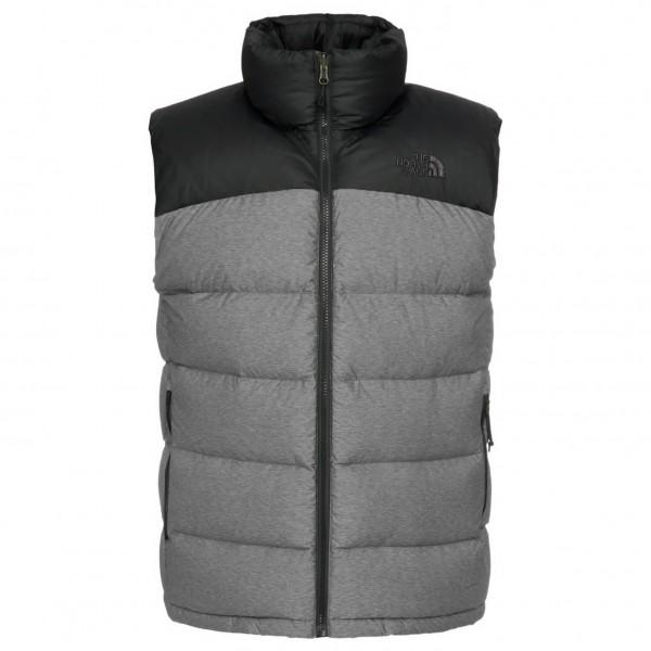 The North Face - Nuptse 2 Vest - Down vest