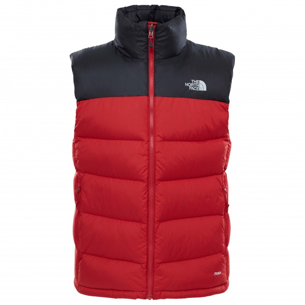The North Face - Nuptse 2 Vest - Untuvaliivi