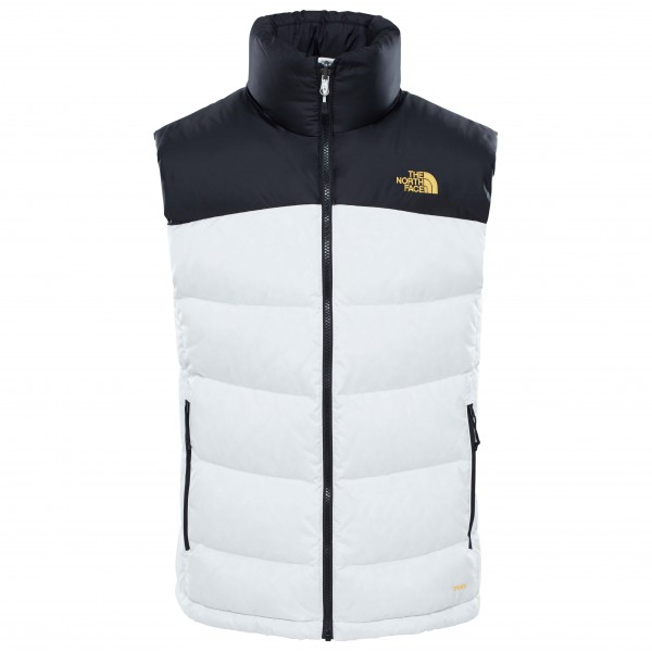 The North Face - Nuptse 2 Vest - Daunenweste