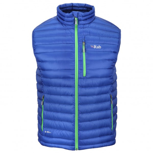 Rab - Microlight Vest - Down vest