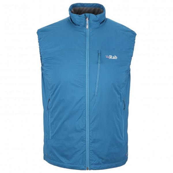 Rab - Strata Vest - Synthetic vest