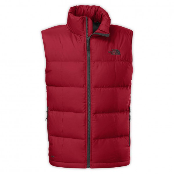 The North Face - Aconcagua Vest - Daunenweste