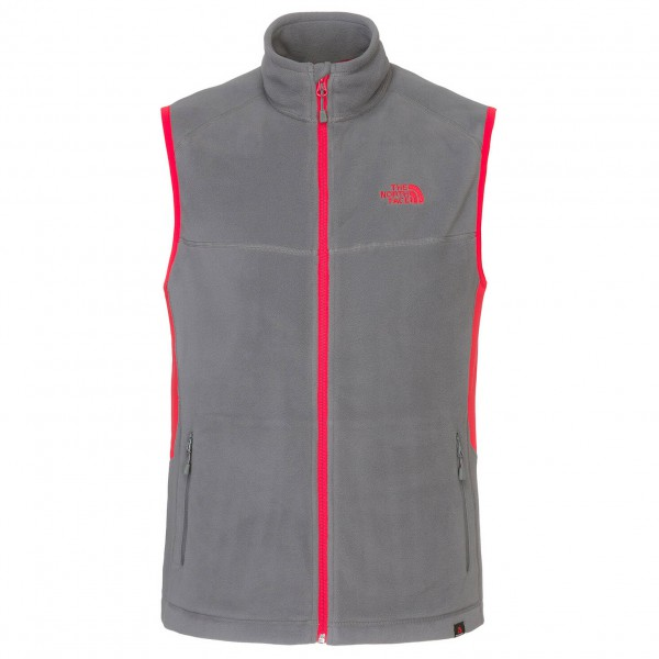 The North Face - 100 Aurora Vest - Fleece vest