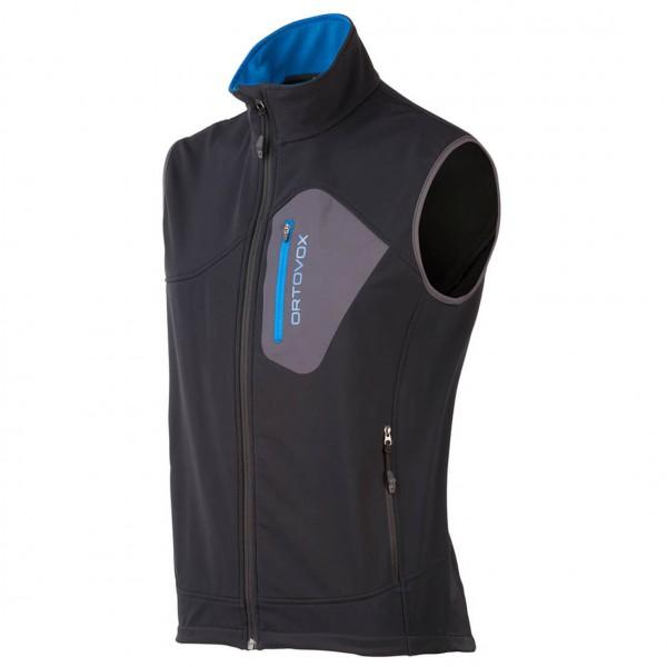 Ortovox - Softshell (MI) Vest Andermatt - Softshell vest