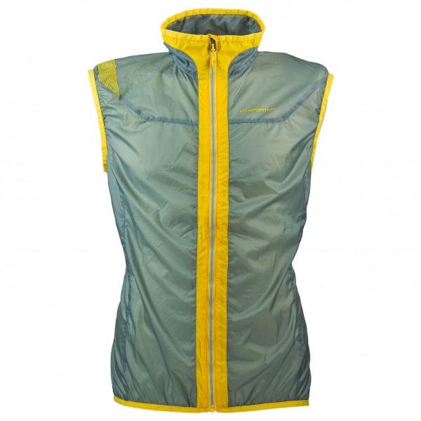 La Sportiva - Oxygen Windbreaker Vest - Softshell-liivi