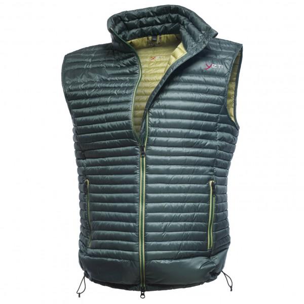 Yeti - Cannes Micro Chamber Vest - Down vest