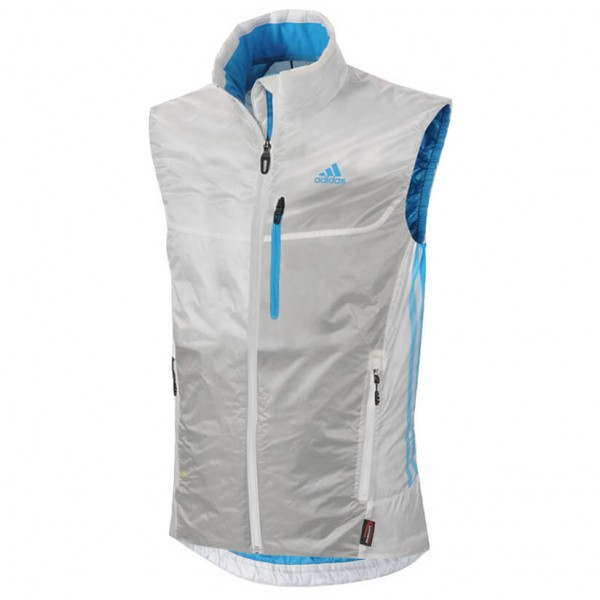 Adidas - TX Hialpine Vest - Synthetische bodywarmer