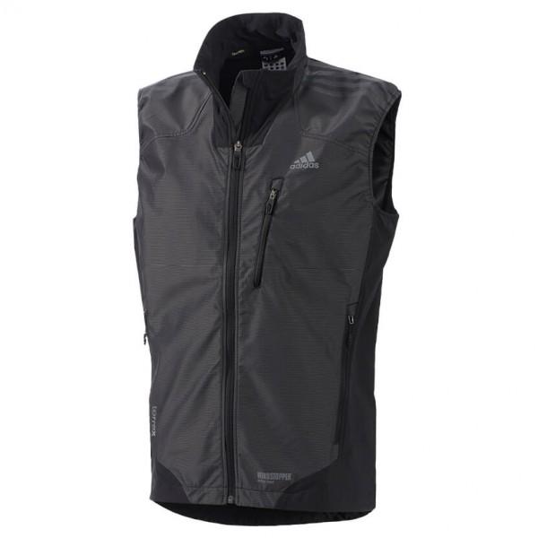 adidas - TX Hybrid Softshell Vest - Softshell-bodywarmer