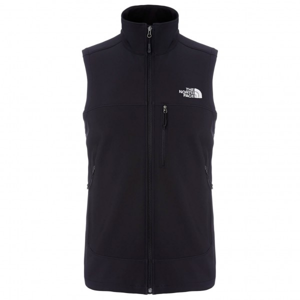 The North Face - Apex Bionic Vest - Softshell-bodywarmer