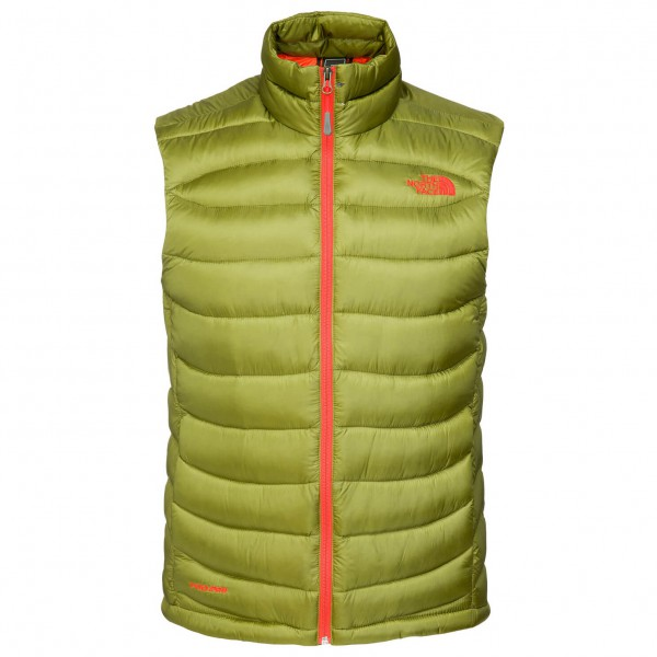The North Face - New Imbabura Vest - Daunenweste