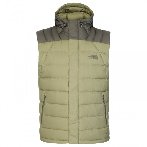 The North Face - Argentum Vest - Donzen bodywarmer
