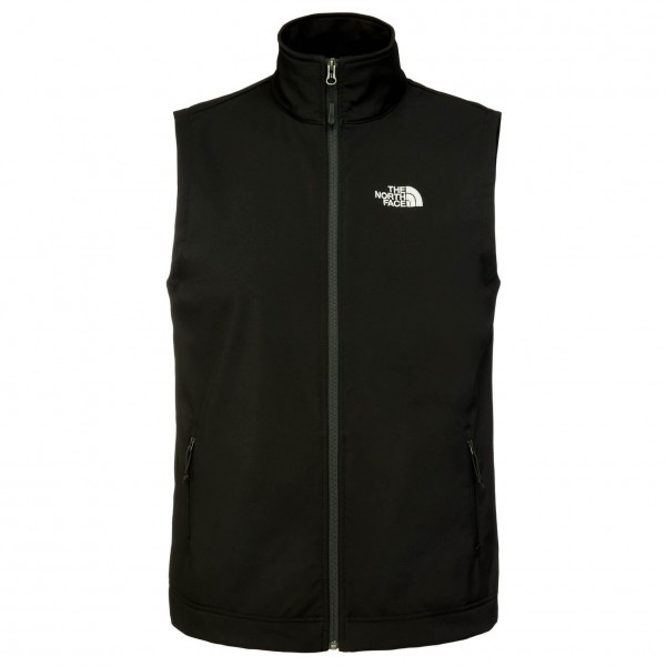 The North Face - Tedesco Plus Vest - Softshell-bodywarmer