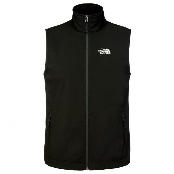 The North Face - Tedesco Plus Vest - Softshell vest