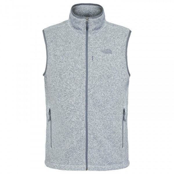The North Face - Gordon Lyons Vest - Fleeceweste